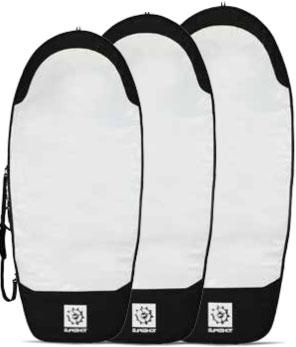 フォイルウィンドサーフィン用ボードバッグ